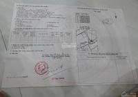 Cần bán 1.700m2 đất thị xã Phú Mỹ
