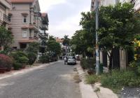 Liên hệ 0911857839 để sở hữu lô đất biệt thự Him Lam Kênh Tẻ 10x20m, gần công viên, giá 29 tỷ