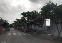 Cần bán lô đất đường Cao Bá Đạt KDC Nam Cẩm Lệ, giá tốt