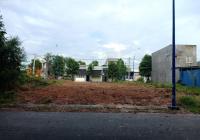 Bán đất 2 mặt tiền Mỹ Phước 3, Bình Dương, nhựa 25m, gần chợ, khu công nghiệp