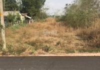 Bán đất Củ Chi, xã Phạm Văn Cội, diện tích 13x50m, có 200m2 đất thổ cư, gần trại giam