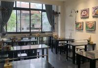 Cho thuê nhà mặt phố Nguyễn Phong Sắc 63m2 x 5T, MT 4,8m, giá thuê 60tr. Kinh doanh mọi mô hình