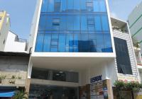 Cho thuê văn phòng quận Tân Bình mặt tiền đường Hồng Hà, diện tích 35m2 - 65m2 - 130m2