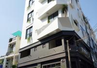 Cho thuê nhà đẹp trên từng chi tiết. Nhà mặt tiền 45A Thạch Thị Thanh, Tân Định, Quận 1