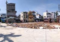 Bán đất nền thổ cư hẻm xe hơi Nguyễn Thái Sơn, 4*12, 3.85 tỷ, sổ hồng