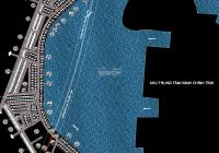 Biệt thự ven sông Tắc Nha Trang, liền kề 152.5m2, giá cắt lỗ chỉ 15.5tr/m2 nằm mặt tiền đường 20m