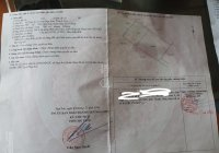 Cần bán đất xóm 9 Nga An DT 799m2 sổ đỏ chính chủ giá 850 triệu