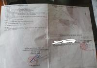 Cần bán đất xóm 9 Nga An DT 799m2 sổ đỏ chính chủ giá 870 triệu