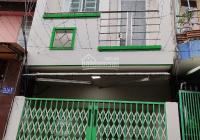 Nhà hẻm xe hơi Phạm Văn Chí thông Lò Gốm, (3x10m), 2 lầu, tiện KD