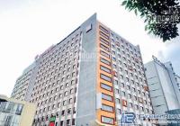 Cho thuê văn phòng tòa nhà Hà Đô Airport