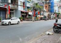 Cần cho thuê nhà mặt tiền 33B Nguyễn Thái Bình, P. 4, Q. Tân Bình gần Maximax Cộng Hòa