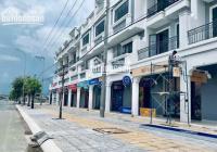Kẹt tiền bán gấp nhà mặt tiền Trần Hưng Đạo, TP Vị Thanh - Hậu Giang, LH: 0963 22 73 23