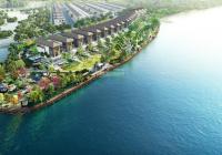 Biệt thự mặt tiền sông duy nhất tại Nam Sài Gòn