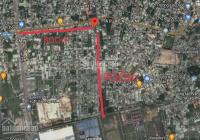 Cần bán lô đất 538m2 nằm giữa khu dân cư đông đúc của Phước Thiền