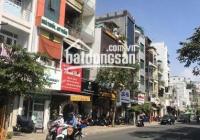 Bán nhà mặt tiền đường Lưu Nhân Chú, Phạm Văn Hai, P5, Tân Bình, 4.8x10m, trệt, 5 lầu, HĐ thuê 28tr