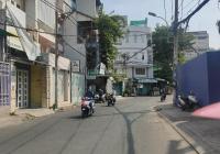Gia đình tôi cần bán gấp chính chủ nhà MT Nguyễn Thời Trung, P6, Q5. Diện tích 3.2 x 18m