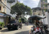 Mặt tiền đường 15m: Dân Tộc, P. Tân Thành (4mx17.6m)_ lửng,  giá tốt 8.4 tỷ