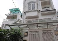 Bán gấp nhà 1 sẹc cực đẹp tặng full nội thất đường Huỳnh Văn Bánh với DTSD 55m2 5 tầng giá 6.7 tỷ
