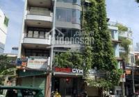 Cho thuê nhà mặt tiền Lê Thị Riêng, Bến Thành, Q1. 4.2x18m, 4 tầng, nhà mới giá cho thuê 50 triệu