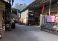 Bán 90.5m2 đất kiệt ô tô đối diện chợ An Hải Đông Q. Sơn Trà giá tốt