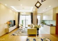 Tôi cần cho thuê căn hộ 2 phòng ngủ 2VS dự án C14 Bộ Quốc Phòng, Bùi Xương Trạch - Hoàng Mai Hà Nội