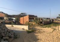 Chính chủ bán nhà mặt tiền biển xã Tiến Thành, Phan Thiết, Bình Thuận. DT 220m2