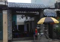 Bán nhà Nguyễn Công Trứ, Quận 1 diện tích 4,5 x 20m giá chỉ 23 tỷ