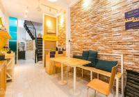 Cho thuê nguyên căn Đỗ Quang Đẩu, P. Phạm Ngũ Lão Q.1 1 trệt 4 lầu 5PN 5WC spa, nail, shop 17tr