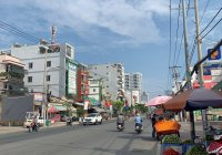 Bán nhà đường Huỳnh Tấn Phát, Q7 (sổ hồng 5x32m) 131m2