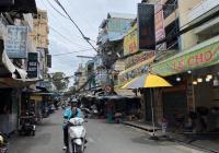 Bán gấp nhà mặt tiền thụt Huỳnh Mẫn Đạt, Phường 4, Quận 5