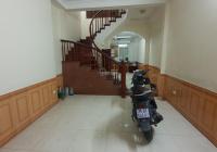 Cho thuê nhà khu vực Lạc Trung, Hai Bà Trưng, Hà Nội diện tích 55m2x5 tầng, giá 15tr/th