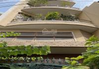Bán nhà hẻm xe hơi đường Huỳnh Văn Bánh, quận Phú Nhuận: Nhà phố vườn tuyệt đẹp 4 lầu (5,3m x 15m)