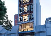 6.5m mặt phố Thụy Khuê, 90m2 xây mới đẹp làm ngân hàng, TT ngoại ngữ, VP, shop thời trang, spa