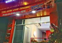 Cho thuê mặt tiền chợ Nguyễn Hữu Tiến, phường Tây Thạnh, liên hệ ngay 0965189844 Mi