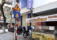 Bán nhà cấp 4 kèm đất mặt tiền số nhà 118 Đống Đa, Hải Châu, Đà Nẵng. LH chính chủ 0905040357