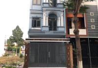 Bán nhà KDC Hiệp Thành 3, đường Số 12, nhà 1 trệt 2 lầu, 3 PN, 4 WC, đã có sổ, giá rẻ nhất