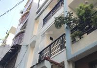Bán nhà mặt tiền HXH (4x24m) giá 12.5 tỷ khu đường Phạm Văn Hai, khu dân cư sầm uất P. 2, TB