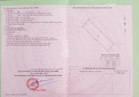 Bán đất đường Hóc Hưu, Xã Quy Đức, Bình Chánh, DT 12x48m CN 566m2 giá 1,7 tỷ sổ hồng riêng