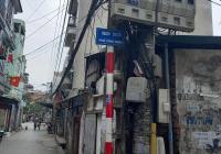 Cho thuê nhà nguyên căn 22m2 xây 4 tầng ở 16B/25/259 Vĩnh Hưng, Hoàng Mai