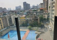 Chính chủ bán chung cư Chelsea Park 128m2 nhà mới đẹp đủ đồ 100% - 0988579062