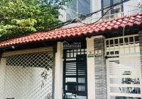 Bán nhà đẹp 1 trệt 1 lầu trung tâm quận Ninh Kiều thiết kế hiện đại, sang trọng