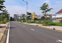 Thanh lý 10 lô đất đường Nguyễn Cơ Thạch, P.An Khánh, Q2, gần cầu Thủ Thiêm trả trước 1 tỷ 9/nền SR