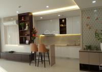 Kẹt tiền bán gấp căn hộ Green Valley 120m2, 3PN, 2WC, nội thất cao cấp, view sân golf. Giá 5.3 tỷ