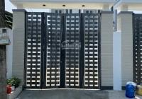 Nhà Hiệp An mặt tiền DX 086 thông nhựa 4m, 4x30m thổ cư 60m2, có giá tốt