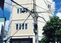 Bán rẻ nhà HXH, căn góc đường Nguyễn Thượng Hiền, Q. Bình Thạnh. LH 0979153933