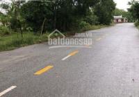 Bán đất 3 mặt tiền đường ở Thường Tân, Bắc Tân Uyên