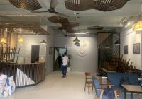 Cần cho thuê mặt đường shophouse khu C Geleximco Lê Trọng Tấn hoàn thiện 3 tầng