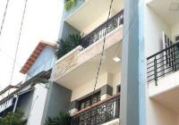 Cho thuê nhà MT 337B Lê Văn Sỹ, Phường 1, Quận Tân Bình gần Phạm Văn Hai
