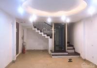 Tôi cần bán nhà mặt phố Trần Đăng Ninh, Cầu Giấy, có thang máy, giá 12.5 tỷ có trao đổi nếu mua