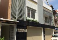 Cho thuê nhà 2 tầng ngang 7x18m (220m2) đường Nguyễn Công Trứ, Quận 1 giá 75tr/th LH: 0938445443